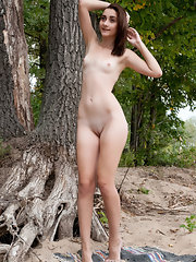 Sexy fake medical exam naked